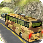 [APK] Army Bus Simulator 2020: Bus Driving Games 1.1 (MOD Unlimited Money)