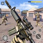 [APK] Army Commando Playground – New Action Games 2020 1.22 (MOD Unlimited Money)