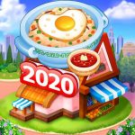 Asian Cooking Star New Restaurant & Cooking Games  0.0.34 (MOD Unlimited Money)