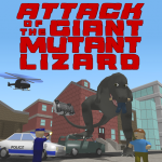 [APK] Attack of the Giant Mutant Lizard 1.0.0 (MOD Unlimited Money)