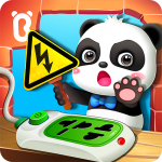Baby Panda Home Safety  8.52.00.00 (MOD Unlimited Money)