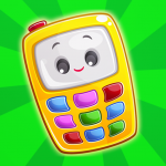 Babyphone – baby music games with Animals, Numbers  1.9.20 (MOD Unlimited Money)