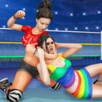 [APK] Bad Girls Wrestling Rumble: Women Fighting Games 1.2.5 (MOD Unlimited Money)