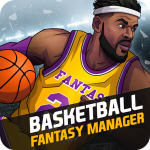 [APK] Basketball Fantasy Manager 2k20 🏀 NBA Live Game 6.00.060 (MOD Unlimited Money)