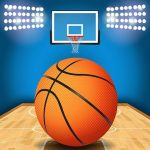 [APK] Basketball Shooting 24 (MOD Unlimited Money)