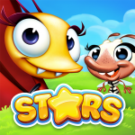 Best Fiends Stars – Free Puzzle Game  2.8.0 (MOD Unlimited Money)