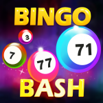 Bingo Bash featuring MONOPOLY: Live Bingo Games  1.168.1 (MOD Unlimited Money)