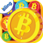 Bitcoin Blast Earn REAL Bitcoin  2.0.32 (MOD Unlimited Money)