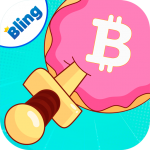 [APK] Bitcoin Food Fight – Get REAL Bitcoin! 2.0.14 (MOD Unlimited Money)