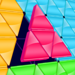 Block! Triangle Puzzle Tangram  21.0510.00 (MOD Unlimited Money)