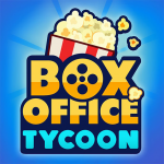 Box Office Tycoon  1.6.1 (MOD Unlimited Money)