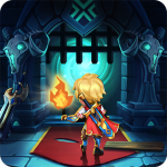 Brave Dungeon Immortal Legend  1.0.3 (MOD Unlimited Money)