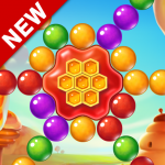 Bubble Buggle Pop Free Match & Shooter Puzzle  1.0.32 (MOD Unlimited Money)