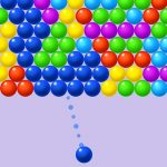Bubble Shooter Rainbow – Shoot & Pop Puzzle  2.34 (MOD Unlimited Money)