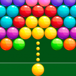 [APK] Bubble Shooter Deluxe 16.3.61 (MOD Unlimited Money)