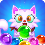 [APK] Bubble Shooter: Free Cat Pop Game 2019 1.20 (MOD Unlimited Money)