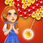 [APK] Bubble Shooter Magic of Oz 2.019 (MOD Unlimited Money)