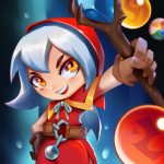 [APK] Bubble Shooter: Witch Story 3.7 (MOD Unlimited Money)