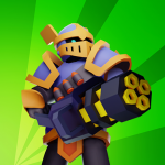[APK] Bullet Knight: Dungeon Crawl Shooting Game 1.1. 8 (MOD Unlimited Money)