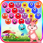 [APK] Bunny Bubble Story 1.0.7 (MOD Unlimited Money)