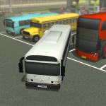 Bus Parking King  1.0.11 (MOD Unlimited Money)