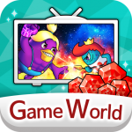 Busidol Game World  2.0.18 (MOD Unlimited Money)