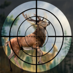 [APK] CLASSIC DEER HUNTER 2020:SNIPER SHOOTER 1.3 (MOD Unlimited Money)