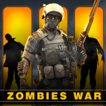 [APK] Call of Zombie Survival Duty Zombie Games 2020 1.1.2 (MOD Unlimited Money)