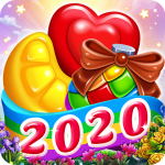 [APK] Candy Smash 2020 – Free Match 3 Game 1.0.21 (MOD Unlimited Money)