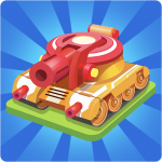 [APK] Candy Tank Hero – Merge&Idle Game 3.16 (MOD Unlimited Money)