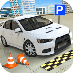 [APK] Car Parking 3D Play Free: Car Driving Video Games 1.4.3  (MOD Unlimited Money)