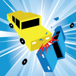 [APK] Car Smash – Arcade car racing 13 (MOD Unlimited Money)