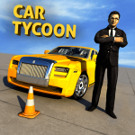 [APK] Car Tycoon 2018 – Car Mechanic Game 1.3 (MOD Unlimited Money)
