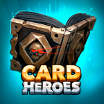 Card Heroes CCG game with online arena and RPG  2.3.1948 (MOD Unlimited Money)