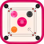 [APK] Carrom Challenge 1.2.1 (MOD Unlimited Money)