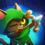 Cat Force Free Puzzle Game  0.25.2 (MOD Unlimited Money)