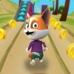 [APK] Cat Run Simulator 3D : Design Home 3.0 (MOD Unlimited Money)