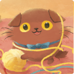 Cats Atelier A Meow Match 3 Game  2.8.10 (MOD Unlimited Money)
