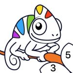 [APK] Chamy – Color by Number 2.7.1 (MOD Unlimited Money)