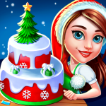 [APK] Christmas Cooking: Chef Madness Fever Games Craze 1.4.47 (MOD Unlimited Money)