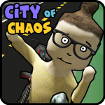 [APK] City of Chaos Online MMORPG 1.795 (MOD Unlimited Money)