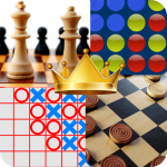 [APK] Classic Board Games Online 116 (MOD Unlimited Money)