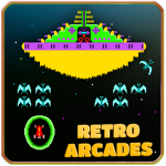 [APK] Classic Phoenix Arcade 1.11 (MOD Unlimited Money)