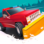 [APK] Clean Road 1.6.27 (MOD Unlimited Money)