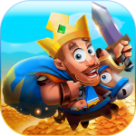 [APK] Coin Kings 1.0.0 (MOD Unlimited Money)