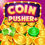 [APK] Coin Pusher+ 1.2.6 (MOD Unlimited Money)