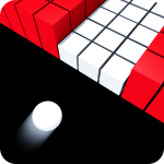 [APK] Color Crush 3D: Block and Ball Color Bump Game 1.0.4 (MOD Unlimited Money)