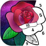 [APK] Color by number – color by number for adults 1.25 (MOD Unlimited Money)