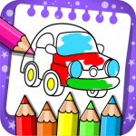 [APK] Coloring & Learn 1.120 (MOD Unlimited Money)