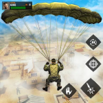 Real Commando Mission – Free Shooting Games 2021  5.0 (MOD Unlimited Money)